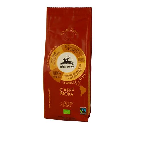 Alcenero caffe' arabica bio