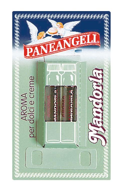 Paneangeli aroma mandorla x2 4 ml