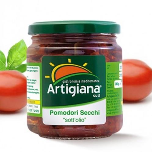 Artigiana sud pomodori secchi 280 gr