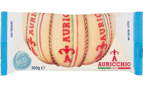 Auricchio provolone dolce 200 gr