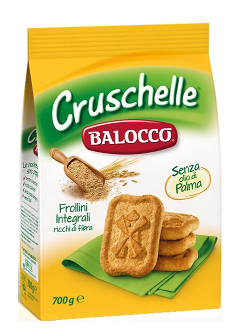 Balocco cruschelle 700 gr