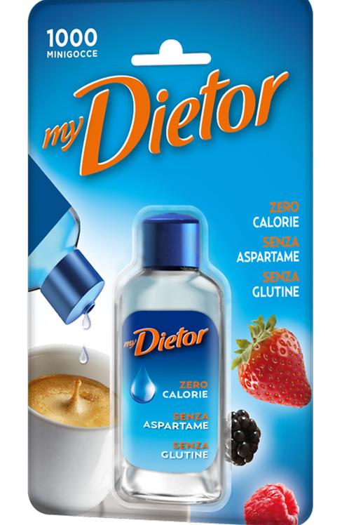 Dietor liquido 50 ml