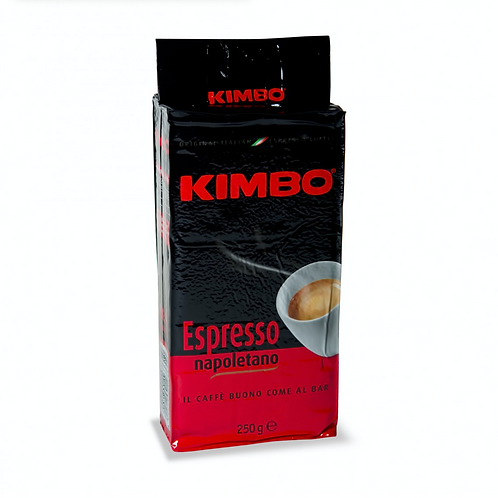 Kimbo espresso napoletano 250 gr