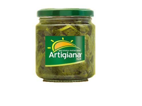 Artigiana sud broccoli 280 gr