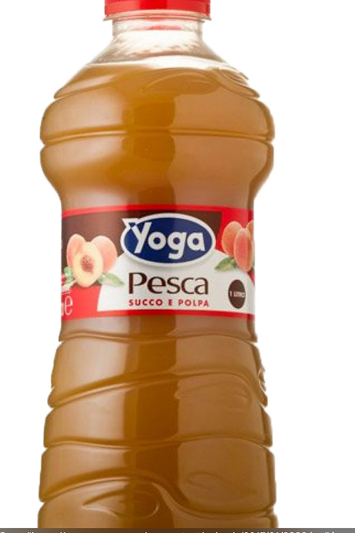 YOGA PEACH Naturale