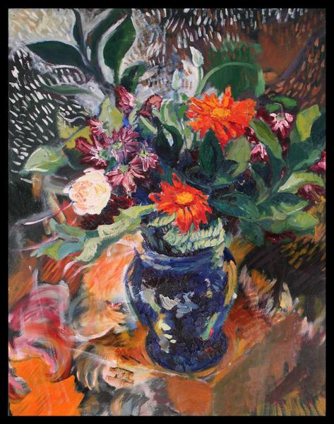 Vincent Flowers