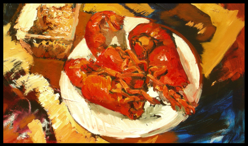 Late Night Lobsters