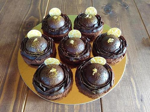 Chocolate Domes
