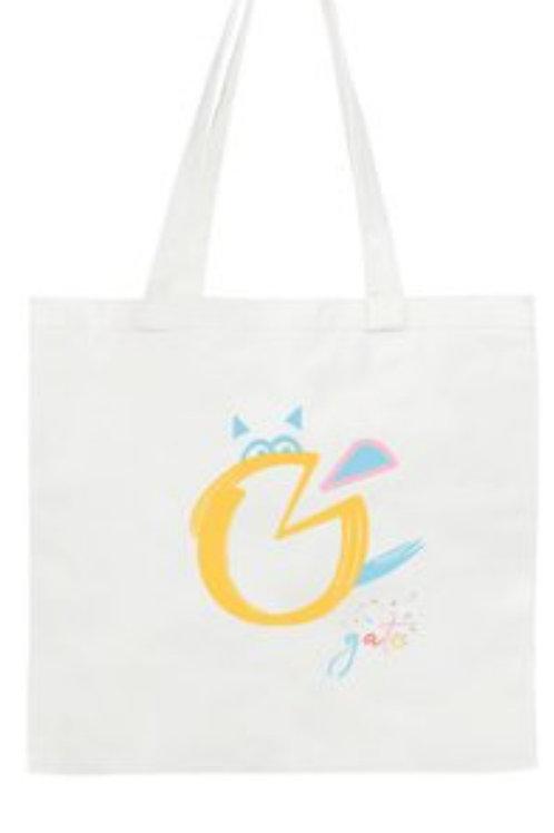 Gato Tote Bag