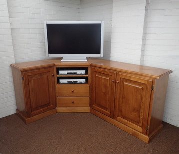 Corner Tv Unit To Order