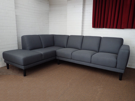 Midtown 3 Seater Chaise.