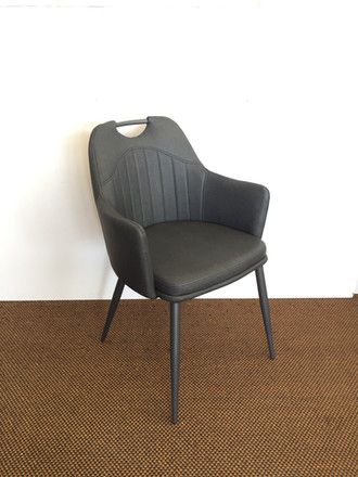Keelan Bridge Chair
