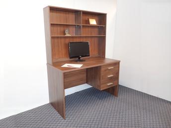 RT Hugo Desk And Hutch