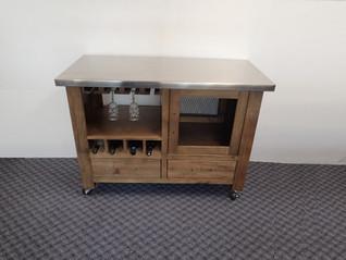Cordel Kitchen Work Bench
