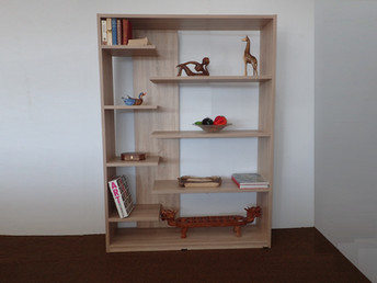 RT Floating Bookcase