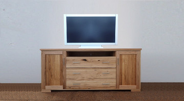 Feature Ash 1800mm Buffet Tv unit