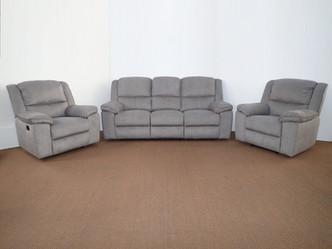 Colorado 3 Pce Lounge Suite.