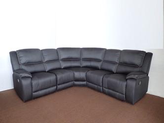 Thames 5 Pce Crn Lounge