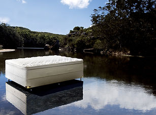 Bed on Lake.jpg