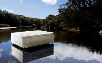 Bed on Lake.jpg