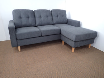 Waterfront 2 Seater Reversible  Chaise.