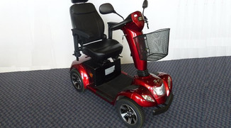 Jitterbug Mobility Scooter.