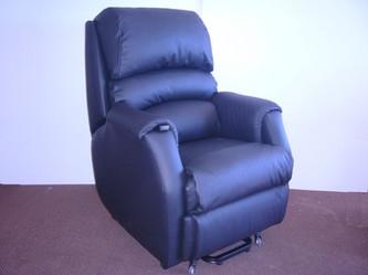 JOE Slimline High Arm Lift Chair