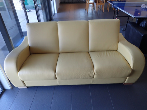 Boston 3 Seater Sofa