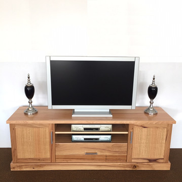 Ash TV Unit 1800mm