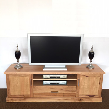 Ash TV Unit 1800mm