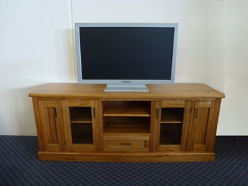 Ash 1900mm Tv Unit