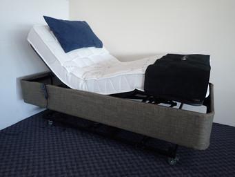 Dream Hi Lo Adjustable Bed Single, King