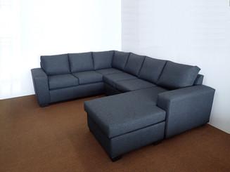 Sarah Corner Lounge with Chaise