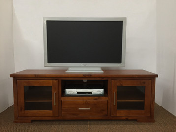 York Tv Unit 1650mm