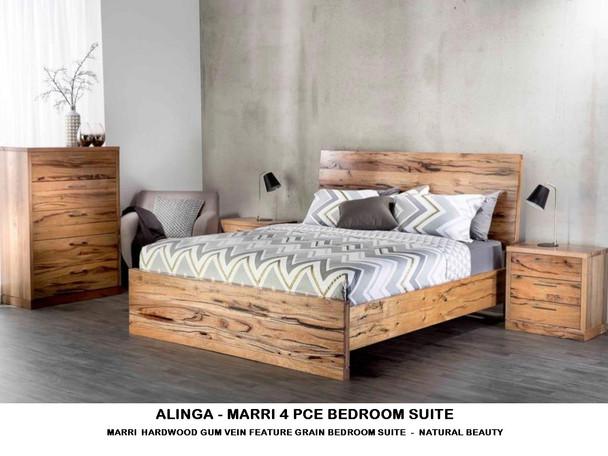Alinga Marri Bedroom Suite