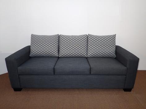Sarah 3 Seat Sofa.