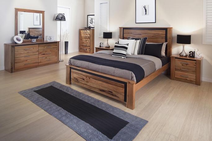 Marri Bedroom Suite