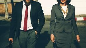 Can Behavior Signal an Insider Threat?