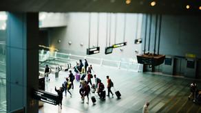 European Holiday Travel Advisory
