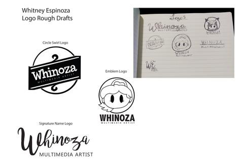 Logo Brainstorms
