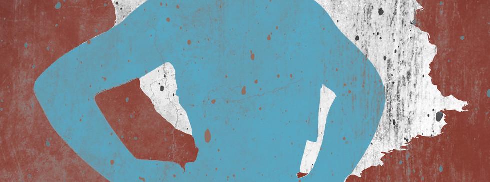 Moana Minimalist Poster