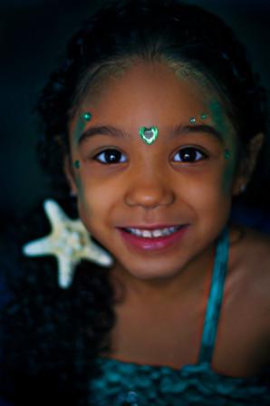 Portrait Ameliyah