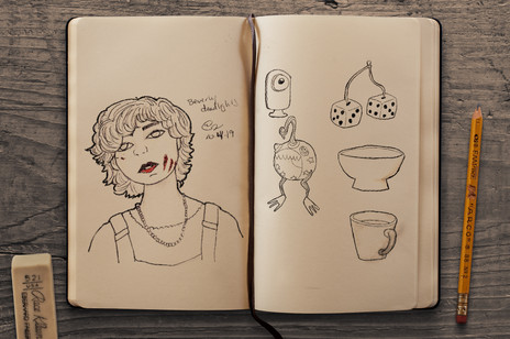 Beverly and Object Study