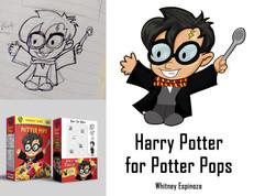 Potter Pops
