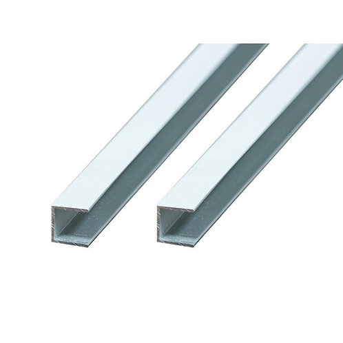 Планка торцевая для стеновых панелей