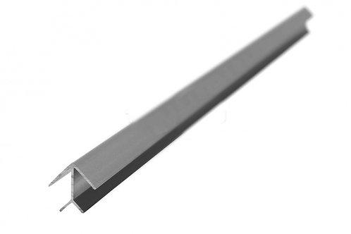 Планка угловая 4 мм