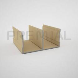 gold_matte-Направляющая-верхняя-двухполозная-300x300