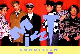 Mint Condition | We Were Funky