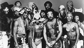 Parliament Funkadelic | We Were Funky
