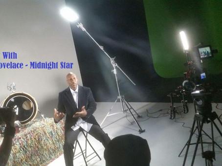 Bobby Lovelace of Midnight Star